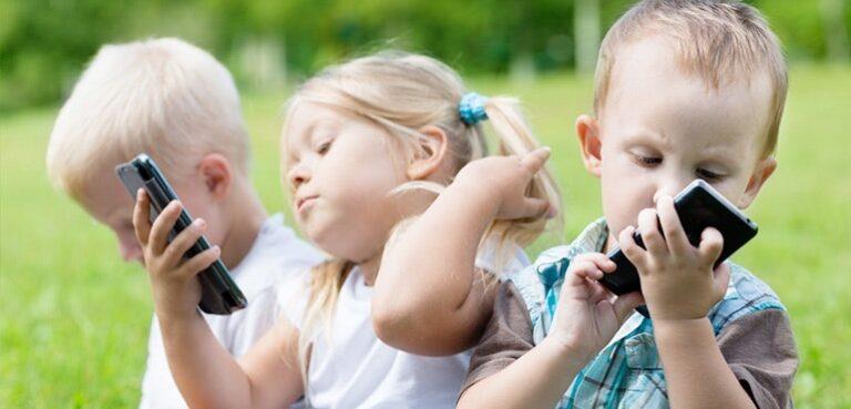 mobilabonnement for barn