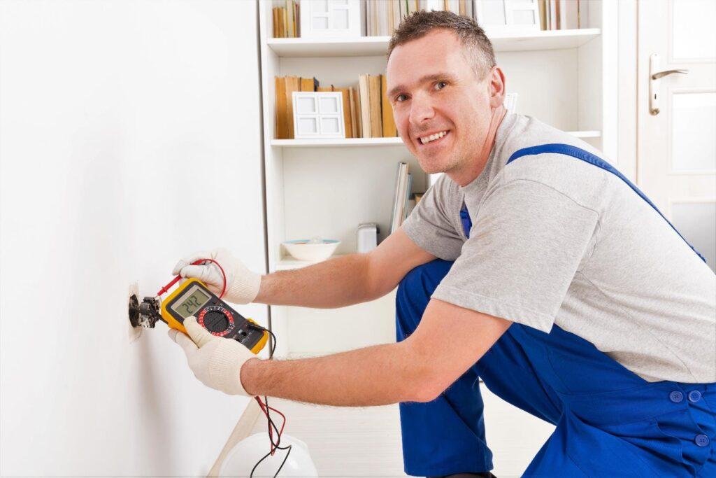 Billig elektriker