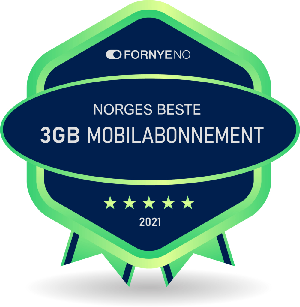 Beste 3GB mobilabonnement 2021