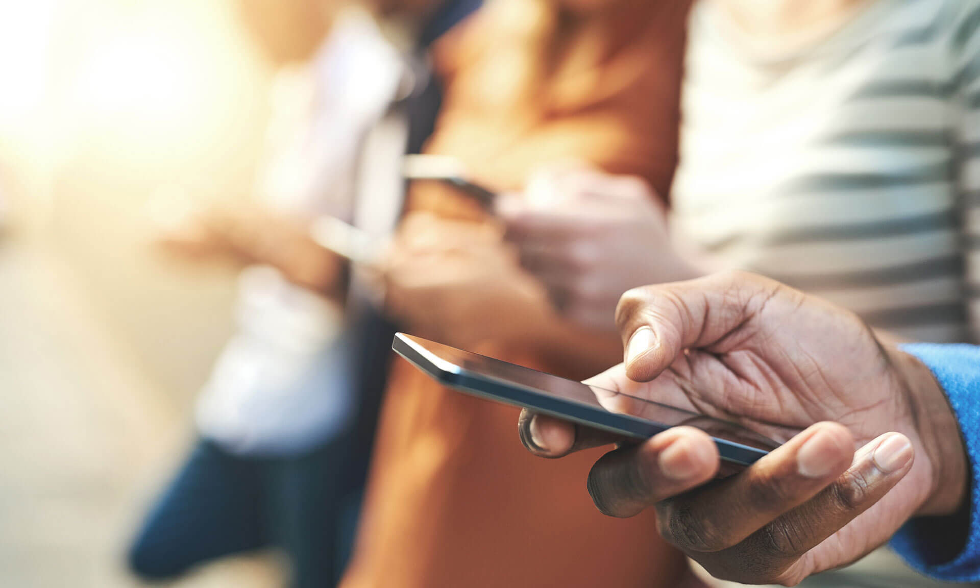 Mobilabonnement uten mobildata